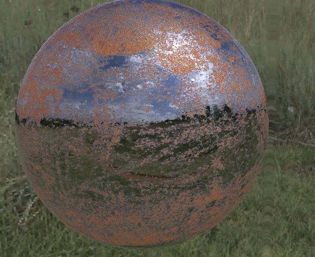 Physically Based Rendering (PBR) Materials