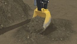 Real-Time Earthmoving Simulation Datasheet