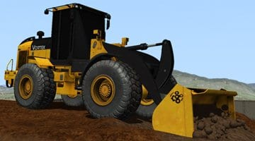 Wheel Loader Training Module