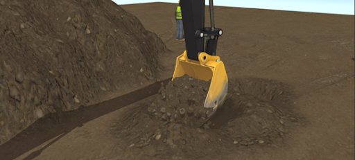 Rendering Even More Realistic Soil in Vortex Studio