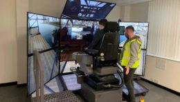 ST Engineering Antycip Delivers Largest Ever Port Simulator & Full Training In Just Six Weeks