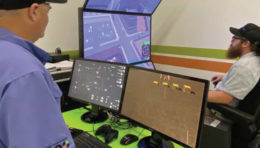 Crane Industry Services Reduces Training Costs and Accelerates Learning with Vortex Simulators