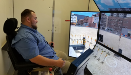Simulation Training Event to be held in Anaheim, Calif.