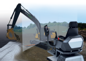 Heavy Equipment Simulators