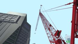 Local 14  Elevates Training for New York City Crane Operators with a CM Labs Crane Simulator