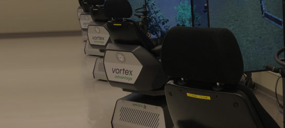 IUOE Local 150 Increases Training Capacity by More than 100% with Vortex Simulators