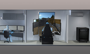 Measuring Up: Vortex Crane Simulator Takes the Guesswork Out of Operator Assessment