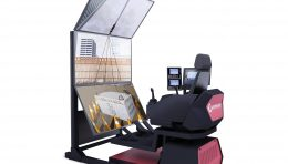 CM Labs Delivering New Edition of Groundbreaking Training Simulators to Manitowoc