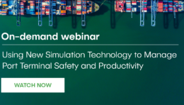 On-demand Webinar: Using New Simulation Technology to Manage Safety & Productivity
