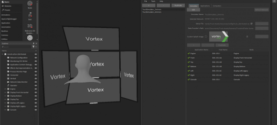 Vortex Studio 2017b is out – Discover what's new!
