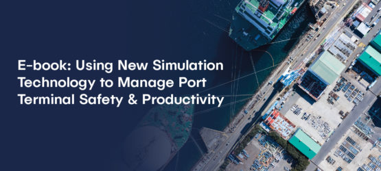 E-book: Using New Simulation Technology to Manage Safety & Productivity