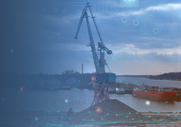 Virtual tradeshow reflects port sector's digital transformation