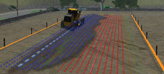 Qualilty Grading and Trenching