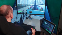 Breakbulk Booth P14: CM Labs to Showcase Virtual Training Solutions to Boost Post-pandemic Agility