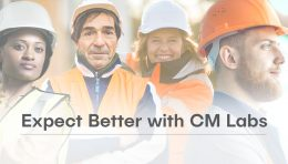 Expect Better with CM Labs