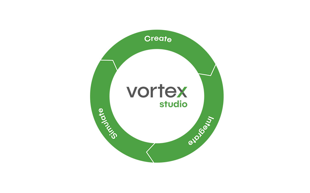 Take Control of Your Training Simulation Projects- Vortex Studio