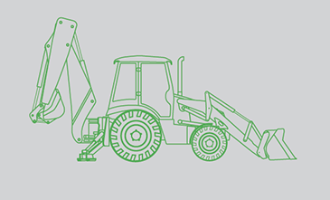 Backhoe Loader Training Module