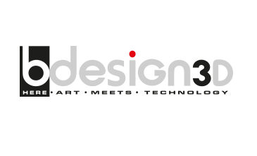 bdesign partner logo