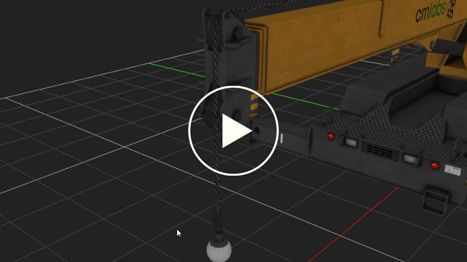Implement cables video