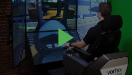 Video: Dozer Simulator Training Pack