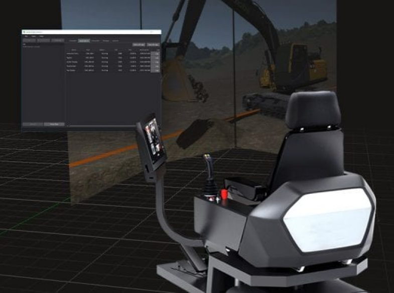 Real-Time Simulation