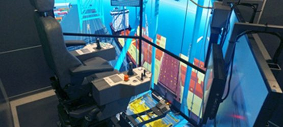 Flinders Adelaide Container Terminal Reports Exceptional Productivity Boost with Vortex Simulators