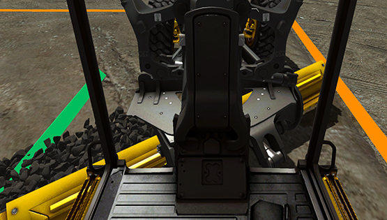 New Motor Grader Training Pack