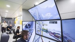 DP World Australia Invests in Simulators