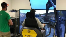 "Missouri Valley Line Constructors Adopt ""Cutting-edge"" Vortex Simulators to Standardise Operator Training"