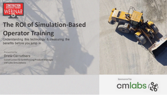 On-Demand Webinar: The ROI of Simulation-Based Operator Training