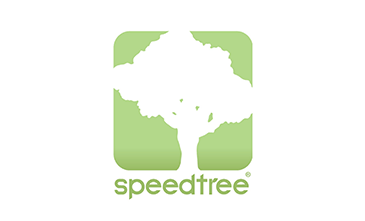 Speedtree partner logo