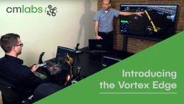 Vortex Edge Construction Equipment Simulator