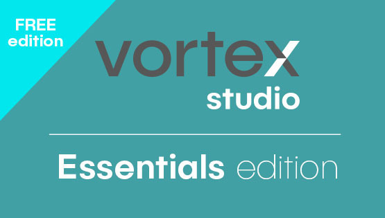 CM Labs Announces Vortex Studio Essentials, Free Version of its Professional Simulation and Visualisation Platform